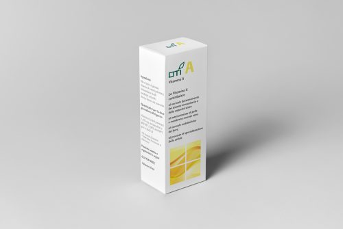 vitamina A - oti