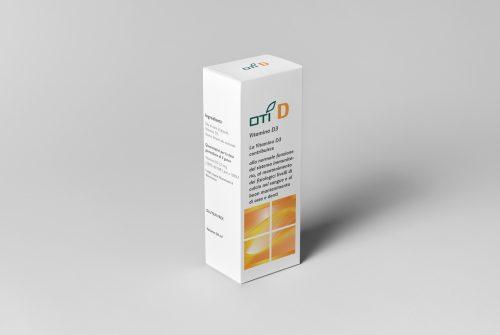 Vitamina D - oti